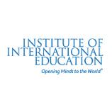 IIE, Institute of International Education