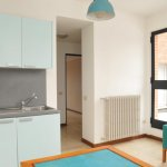Collegio di Milano - flat,kitchen