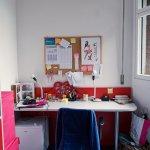 Collegio di Milano - Stanza singola